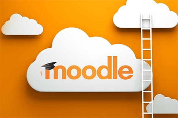ทดสอบการใช้งาน Moodle